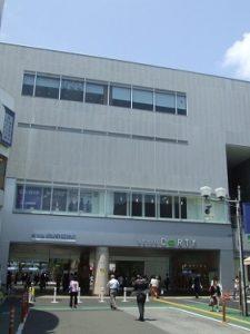 キッズアカデミー 成城学園前